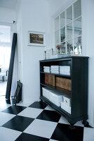 Bildnr.: 11017673<br/><b>Feature: 00790027 - Klare Kontraste</b><br/>Haus eines Fotografen in Gustafs, Schweden<br />living4media / Bj&#246;rnsdotter, Magdalena