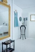 Bildnr.: 11017701<br/><b>Feature: 00790027 - Klare Kontraste</b><br/>Haus eines Fotografen in Gustafs, Schweden<br />living4media / Bj&#246;rnsdotter, Magdalena