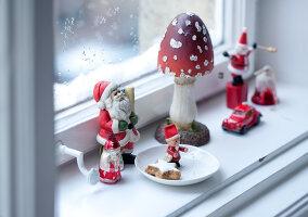 Bildnr.: 11074337<br/><b>Feature: 00790199 - Weihnachten in Wien</b><br/>Weihnachten ist ein Bastelfest f&#252;r die Familie M&#252;ller<br />living4media / Bauer, Christine