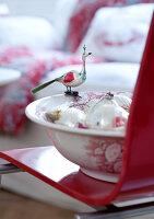 Bildnr.: 11074339<br/><b>Feature: 00790199 - Weihnachten in Wien</b><br/>Weihnachten ist ein Bastelfest f&#252;r die Familie M&#252;ller<br />living4media / Bauer, Christine