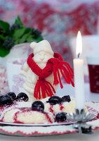 Bildnr.: 11074359<br/><b>Feature: 00790199 - Weihnachten in Wien</b><br/>Weihnachten ist ein Bastelfest f&#252;r die Familie M&#252;ller<br />living4media / Bauer, Christine