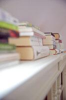 Bildnr.: 11017087<br/><b>Feature: 11017085 - Heller Hochsitz</b><br/>Wohnen im Dachgeschoss eines ehemaligen Postamtes<br />living4media / Heinze, Winfried
