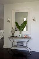 Bildno.: 11018611<br/><b>Feature: 11018591 - Relaxed but stylish</b><br/>Hamptons style beach house near Palm Beach<br />living4media / Bayside