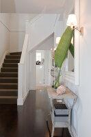 Bildno.: 11018625<br/><b>Feature: 11018591 - Relaxed but stylish</b><br/>Hamptons style beach house near Palm Beach<br />living4media / Bayside