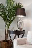 Bildno.: 11018633<br/><b>Feature: 11018591 - Relaxed but stylish</b><br/>Hamptons style beach house near Palm Beach<br />living4media / Bayside