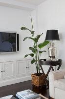 Bildno.: 11018639<br/><b>Feature: 11018591 - Relaxed but stylish</b><br/>Hamptons style beach house near Palm Beach<br />living4media / Bayside
