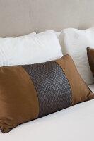 Bildno.: 11018643<br/><b>Feature: 11018591 - Relaxed but stylish</b><br/>Hamptons style beach house near Palm Beach<br />living4media / Bayside