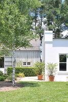 Bildnr.: 11031135<br/><b>Feature: 11031132 - Im Luxus daheim</b><br/>Komfortables Haus in New South Wales mit franz&#246;sischem Look<br />living4media / Bauer Syndication