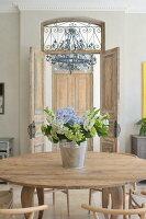 Bildnr.: 11031141<br/><b>Feature: 11031132 - Im Luxus daheim</b><br/>Komfortables Haus in New South Wales mit franz&#246;sischem Look<br />living4media / Bauer Syndication
