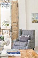 Bildnr.: 11031145<br/><b>Feature: 11031132 - Im Luxus daheim</b><br/>Komfortables Haus in New South Wales mit franz&#246;sischem Look<br />living4media / Bauer Syndication