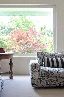 Bildnr.: 11031157<br/><b>Feature: 11031132 - Im Luxus daheim</b><br/>Komfortables Haus in New South Wales mit franz&#246;sischem Look<br />living4media / Bauer Syndication