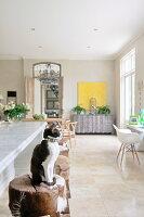 Bildnr.: 11031167<br/><b>Feature: 11031132 - Im Luxus daheim</b><br/>Komfortables Haus in New South Wales mit franz&#246;sischem Look<br />living4media / Bauer Syndication