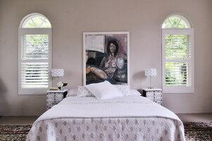 Bildnr.: 11031175<br/><b>Feature: 11031132 - Im Luxus daheim</b><br/>Komfortables Haus in New South Wales mit franz&#246;sischem Look<br />living4media / Bauer Syndication