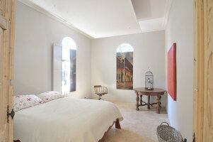 Bildnr.: 11031177<br/><b>Feature: 11031132 - Im Luxus daheim</b><br/>Komfortables Haus in New South Wales mit franz&#246;sischem Look<br />living4media / Bauer Syndication