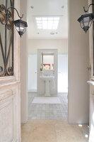 Bildnr.: 11031179<br/><b>Feature: 11031132 - Im Luxus daheim</b><br/>Komfortables Haus in New South Wales mit franz&#246;sischem Look<br />living4media / Bauer Syndication