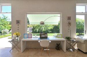 Bildnr.: 11031183<br/><b>Feature: 11031132 - Im Luxus daheim</b><br/>Komfortables Haus in New South Wales mit franz&#246;sischem Look<br />living4media / Bauer Syndication