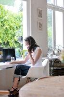 Bildnr.: 11031185<br/><b>Feature: 11031132 - Im Luxus daheim</b><br/>Komfortables Haus in New South Wales mit franz&#246;sischem Look<br />living4media / Bauer Syndication