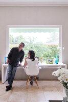 Bildnr.: 11031189<br/><b>Feature: 11031132 - Im Luxus daheim</b><br/>Komfortables Haus in New South Wales mit franz&#246;sischem Look<br />living4media / Bauer Syndication