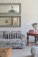 Bildnr.: 11031197<br/><b>Feature: 11031132 - Im Luxus daheim</b><br/>Komfortables Haus in New South Wales mit franz&#246;sischem Look<br />living4media / Bauer Syndication