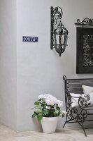 Bildnr.: 11031213<br/><b>Feature: 11031132 - Im Luxus daheim</b><br/>Komfortables Haus in New South Wales mit franz&#246;sischem Look<br />living4media / Bauer Syndication
