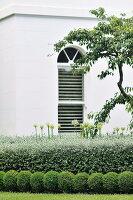 Bildnr.: 11031221<br/><b>Feature: 11031132 - Im Luxus daheim</b><br/>Komfortables Haus in New South Wales mit franz&#246;sischem Look<br />living4media / Bauer Syndication
