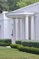 Bildnr.: 11031223<br/><b>Feature: 11031132 - Im Luxus daheim</b><br/>Komfortables Haus in New South Wales mit franz&#246;sischem Look<br />living4media / Bauer Syndication