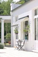 Bildnr.: 11031227<br/><b>Feature: 11031132 - Im Luxus daheim</b><br/>Komfortables Haus in New South Wales mit franz&#246;sischem Look<br />living4media / Bauer Syndication