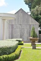 Bildnr.: 11031229<br/><b>Feature: 11031132 - Im Luxus daheim</b><br/>Komfortables Haus in New South Wales mit franz&#246;sischem Look<br />living4media / Bauer Syndication