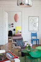 Bildno.: 11056167<br/><b>Feature: 11056165 - Mighty Tidy</b><br/>Old Swedish building (1900)<br />living4media / Bj&#246;rnsdotter, Magdalena