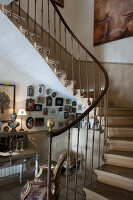 Bildno.: 11061499<br/><b>Feature: 11061397 - New Aristocracy</b><br/>Elegantly furnished home in downtown G&#233;n&#233;rac<br />living4media / Madamour, Christophe