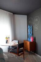 Bildnr.: 11091885<br/><b>Feature: 11091868 - Daheim in der Fremde</b><br/>Wohnen auf Zeit in Antwerpen<br />living4media / Claessens, Bieke