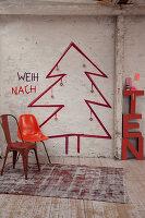 Bildnr.: 11101593<br/><b>Feature: 11101591 - Alternatives Weihnachten</b><br/>Warum muss es denn immer eine Nordmanntanne sein?<br />living4media / Grossmann.Schuerle