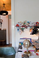 Bildno.: 11110755<br/><b>Feature: 11110661 - Shop Till you Drop</b><br/>Munich House is a shopper's treasure trove<br />living4media / Tuesday, June