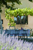 Bildno.: 11136459<br/><b>Feature: 11136451 - Bastide La Garance</b><br/>B &amp; B in beautiful Provence<br />living4media / Madamour, Christophe