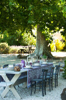 Bildno.: 11136479<br/><b>Feature: 11136451 - Bastide La Garance</b><br/>B &amp; B in beautiful Provence<br />living4media / Madamour, Christophe