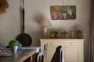 Bildno.: 11136505<br/><b>Feature: 11136451 - Bastide La Garance</b><br/>B &amp; B in beautiful Provence<br />living4media / Madamour, Christophe