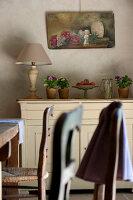 Bildno.: 11136507<br/><b>Feature: 11136451 - Bastide La Garance</b><br/>B &amp; B in beautiful Provence<br />living4media / Madamour, Christophe