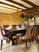 Bildno.: 11147361<br/><b>Feature: 11147357 - Link to the Past</b><br/>Refurbishing a 15th century farm house in Kent<br />living4media / Smith, Rachael