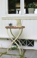 Bildno.: 11149559<br/><b>Feature: 11149551 - Elle Villa</b><br/>A Dream house in Oslo, Norway<br />living4media / Annette &amp; Christian
