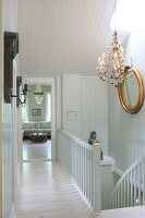 Bildno.: 11149577<br/><b>Feature: 11149551 - Elle Villa</b><br/>A Dream house in Oslo, Norway<br />living4media / Annette &amp; Christian
