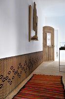 Bildno.: 11177071<br/><b>Feature: 11177059 - Italian Style, Tunisian Charm</b><br/>Simplicity and light characterise this villa in Tunis<br />living4media / Kaplan, Marina