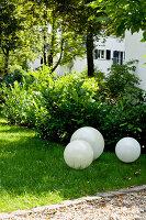Bildnr.: 11205049<br/><b>Feature: 11205003 - Ambitioniertes Ambiente</b><br/>Haus einer Einrichtungsspezialistin in Berlin<br />living4media / Tuesday, June