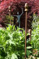 Bildno.: 11223675<br/><b>Feature: 11223659 - Green and Grand</b><br/>Romantic garden in Limburg, Belgium<br />living4media / Pietrek, Sibylle
