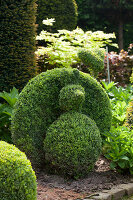Bildno.: 11223873<br/><b>Feature: 11223835 - Woman's Touch</b><br/>Lush garden in the Netherlands<br />living4media / Pietrek, Sibylle