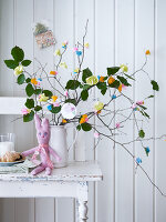 Bildno.: 11228905<br/><b>Feature: 11228896 - A Happy Easter</b><br/>Easter decoration for your home and table<br />living4media / Manduzio, Matteo