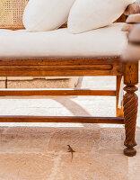 Bildno.: 11235197<br/><b>Feature: 11235192 - La Spinetta</b><br/>Holiday home in Carpignano del Salento, Puglia, Italy<br />living4media / Harrison, Anthony