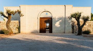 Bildno.: 11235201<br/><b>Feature: 11235192 - La Spinetta</b><br/>Holiday home in Carpignano del Salento, Puglia, Italy<br />living4media / Harrison, Anthony