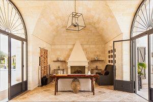 Bildno.: 11235217<br/><b>Feature: 11235192 - La Spinetta</b><br/>Holiday home in Carpignano del Salento, Puglia, Italy<br />living4media / Harrison, Anthony