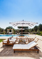 Bildno.: 11235231<br/><b>Feature: 11235192 - La Spinetta</b><br/>Holiday home in Carpignano del Salento, Puglia, Italy<br />living4media / Harrison, Anthony
