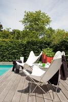 Bildnr.: 11242253<br/><b>Feature: 11242247 - L&#228;ssig leben in den D&#252;nen</b><br/>Modern gestaltetes Haus mit Meeresbrise in Nieuwpoort, Belgien<br />living4media / Claessens, Bieke